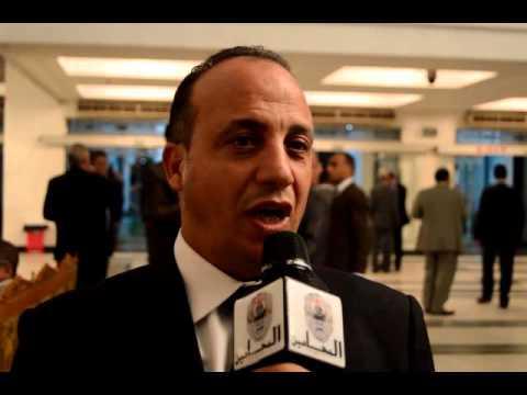 رجب:4 لجان إنتخابية لتصويت محامى كفر الشيخ