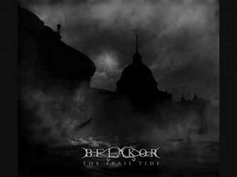 Be'lakor - Paths online metal music video by BE'LAKOR
