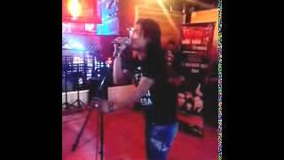 Charly Setia Band Cek Vokal Membuat penonton tercengang