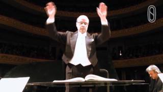 Barry Douglas - RACHMANINOV - Concerto n° 2 - Adagio sostenuto / Orquestra Sinfônica Petrobras