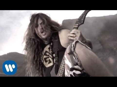 Sepultura – Slave New World