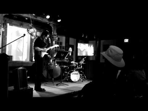 LifeForms: Chris Crocco Fluid Trio with Evan Gregor and Ian Froman