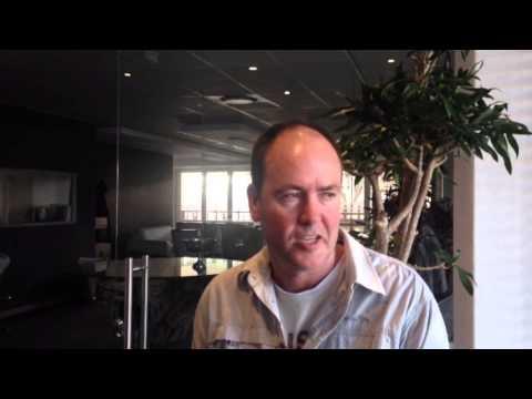 Andrew Barsa: The Inner Millionaire Testimonial by Glenn Blake