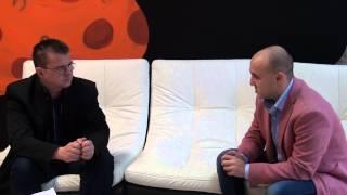 Wywiad z Prezesem klubu Nbit Gliwice - podsumowanie rundy jesiennej