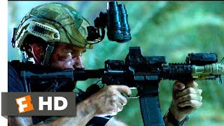 Nonton 13 Hours  The Secret Soldiers Of Benghazi  2016    Holding Off Hostiles Scene  7 10    Movieclips Film Subtitle Indonesia Streaming Movie Download