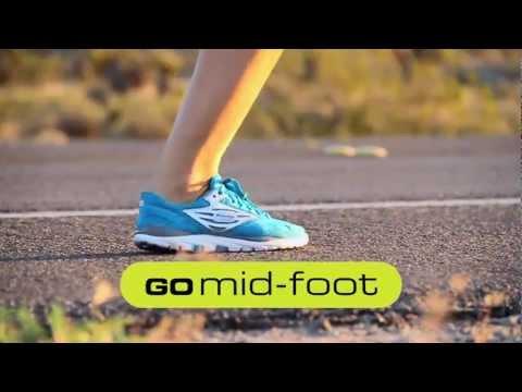Běžeská obuv - Skechers Go Run