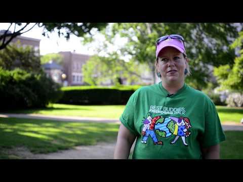 2013 Best Buddies Friendship Walk and 5K Video