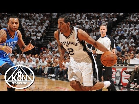 Kawhi Leonard - 2013 Kawhi Leonard Mix - 2014 Promo - Rising Star FOLLOW ME ON TWITTER: https://twitter.com/K8NProductions FOLLOW ME ON FACEBOOK: http://www.facebook.com/pag...