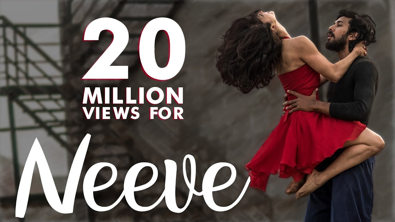 Neeve Telugu Musical Dance Official Video