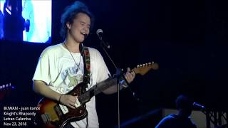 Video Buwan - juan karlos at Letran Calamba MP3, 3GP, MP4, WEBM, AVI, FLV Desember 2018