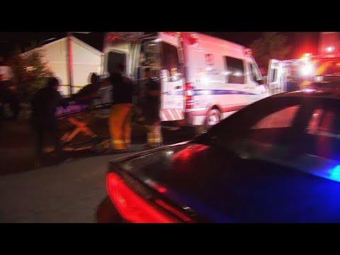 Video - Πυροβολισμοί στην Καλιφόρνια: Τέσσερις νεκροί, αναζητούν τον δράστη