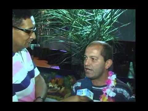 Baile do Hawai 2012 da AFMM