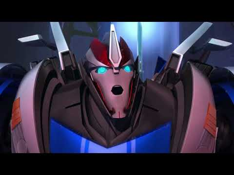 Transformers Prime: Beast Hunters Episode 3 in Hindi || Prey || TFP S3E3 Part 1/3 ||