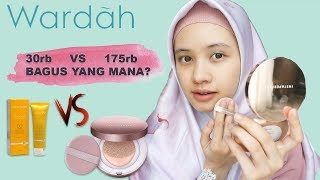 Video Review BB Cushion INSTAPERFECT by WARDAH MP3, 3GP, MP4, WEBM, AVI, FLV Desember 2018