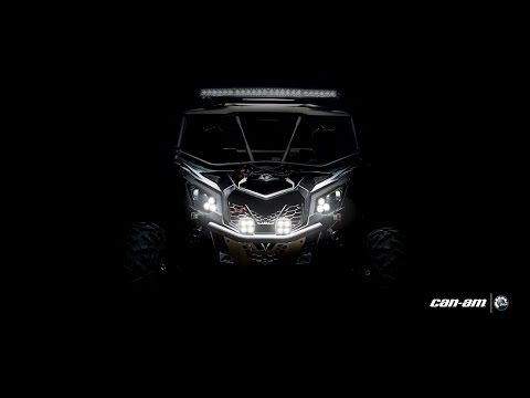 MAVERICK X3 2017 - IN DEPTH