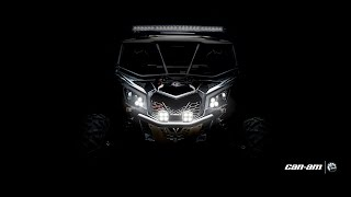 9. Maverick X3 - In Depth