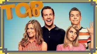 Nonton Top 10 Scenes - We're the Millers Film Subtitle Indonesia Streaming Movie Download