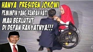 Video Mengharukan, Ketika Presiden Jokowi Berlutut di Depan Rakyatnya MP3, 3GP, MP4, WEBM, AVI, FLV Desember 2018