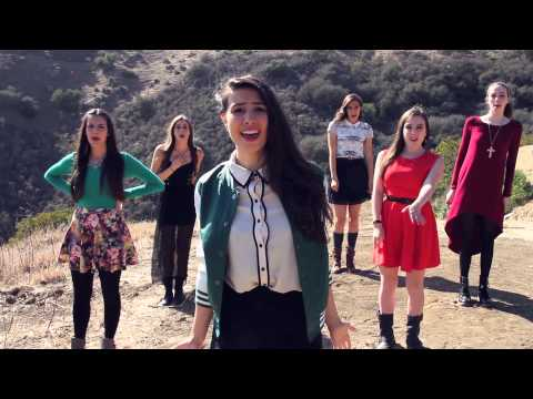 Cimorelli - Counting Stars lyrics