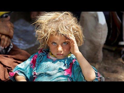 ΟΗΕ: Συντελείται «γενοκτονία» των Γιαζιντιτών σε Ιράκ και Συρία