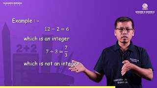 Chapter 1 Part 2 of 2 - Integers