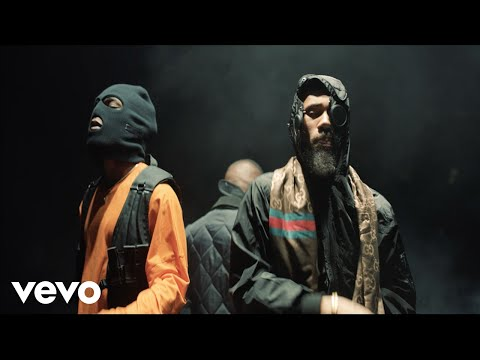 video: phyno - Link up ft. burnaboy and m.i
