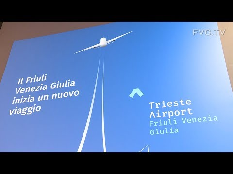 Trieste Airport: 55% quote a F2i