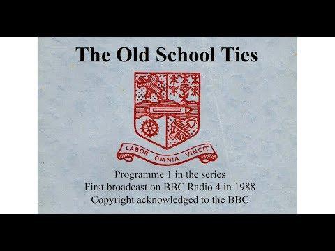 Old School Ties Episode 1