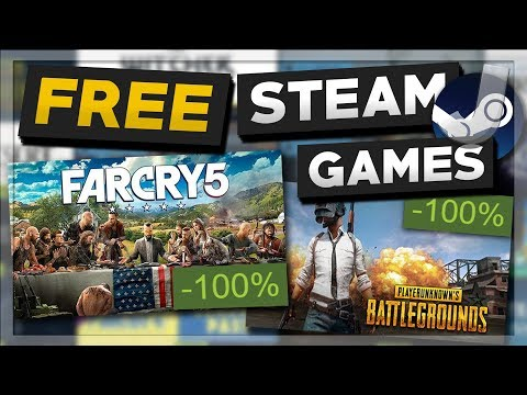 Video How To Get FREE Steam Games (No Surveys 2018) download in MP3, 3GP, MP4, WEBM, AVI, FLV January 2017