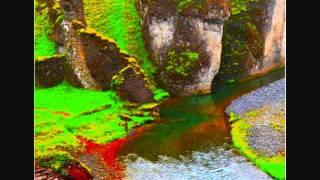 Clams Casino - Waterfalls