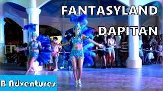 Dapitan Philippines  city photos gallery : Festival of Colors Parade, Fantasyland, Dapitan Mindanao, Philippines S2 Ep25