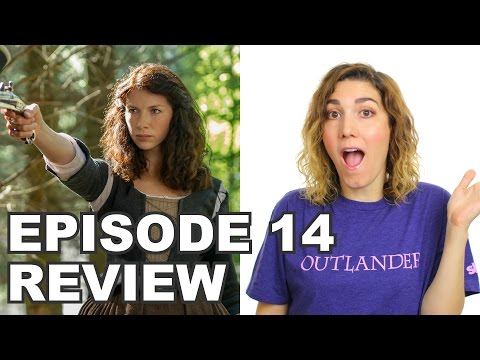 """Outlander Episode 14 """"The Search"""" Review"""