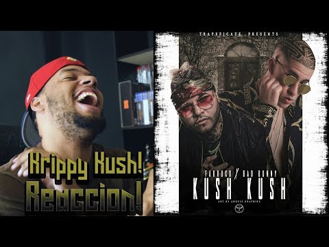 Farruko - Krippy Kush (Official Video) ft. Bad Bunny  Rvssian reaccion