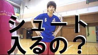 Video 【バスケ】オレのシュート力を見せてやろう Genious Player Hajime MP3, 3GP, MP4, WEBM, AVI, FLV Juli 2018