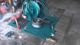 МБ Мотор Сич + кормовой экструдер