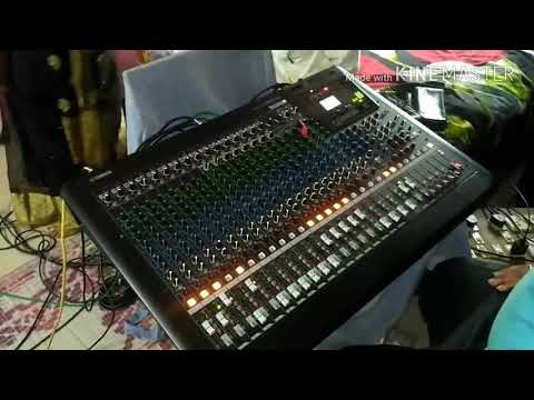 Annam pettina raithanna video song in recording theatre/Raithu chaitanya yatra