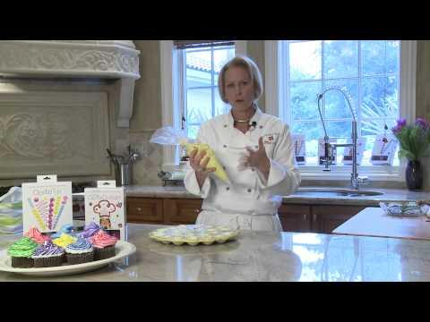 Demonstration Video 4 - Advance Food Prep & Storage