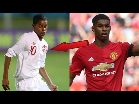10 Things You Probably Didn't Know About Marcus Rashford
