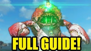 """Call of Duty """"Infinite Warfare Zombies"""" Attack of the Radioactive Thing Easter Egg Guide!►If you found the video informative, drop it a 👍 and SUBSCRIBE! :)►LOADS of additional help below in the description!Call of Duty: Infinite Warfare Zombies """"ATTACK OF THE RADIOACTIVE THING"""" EASTER EGG GUIDE! This video will show you how to complete the EASTER EGG in ATTACK OF THE RADIOACTIVE THING - """"Mindless"""". In ATTACK OF THE RADIOACTIVE THING, recover the piece of the Soul Key. This contains the ATTACK OF THE RADIOACTIVE THING EASTER EGG ENDING too! Infinite Warfare Zombies ATTACK OF THE RADIOACTIVE THING EASTER EGG TUTORIAL! SUBSCRIBE for MORE Infinite Warfare ZOMBIES videos!FULL EASTER EGG HELP LIST:►POWER GUIDE: https://youtu.be/MkIi6-sVL1I►PACK A PUNCH GUIDE: https://youtu.be/YfII5RgMLRI►ALL INGREDIENTS & SPAWN LOCATIONS:Silver (Quarters)Use Crowbar on pay phones next to Garage Copper (Pennies)Use Crowbar on cash register in the SupermarketSulfuric Acid (Drain Cleaner)Campsite BathroomIce (Ice)Melee Ice Machine With Crowbar (Supermarket)Fat (Animal Fat)Use the cleaver on the Left-most hanging chunk of animal MeatSodium Bicarbonate (Baking Soda)On middle aisle shelf in market, gray box laying downMethanol (Racing Fuel)Right Side Of Garage Door On Ground.Benzene (Motor Oil)Inside Garage Floor, Left Side Of Distillery.Ethanol (Vodka) On a shelf in the market, to the immediate right of the Fate & Fortune Card dispenser.Phosphoric Acid (Wheel Cleaner)On a shelf in grocery storeinsert+ (Paint)To the immediate left of the Racin' Stripes machine sitting on the ground in front of a brick wall.Propene (Insect Repellant)Middle hallway in spawnNitric Acid (Detergent)On a shelf in the grocery storeSodium Chloride? (Table Salt)In the Freezer on the tableInsert (Food Coloring)On a shelf in the grocery aisleAcetic Acid (Vinegar)On the table to the left as you enter the diner from the spawn sideNitrates (Plant Food)By quickies outside door to the left on the ground below posterInsert (Pow"""