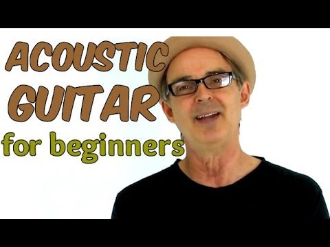 Best Acoustic Guitar For Beginners | Learn Guitar