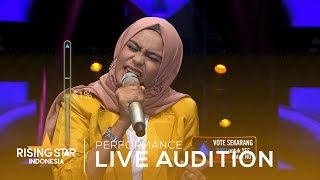 "Video Waode Hasriani ""Run To You"" 