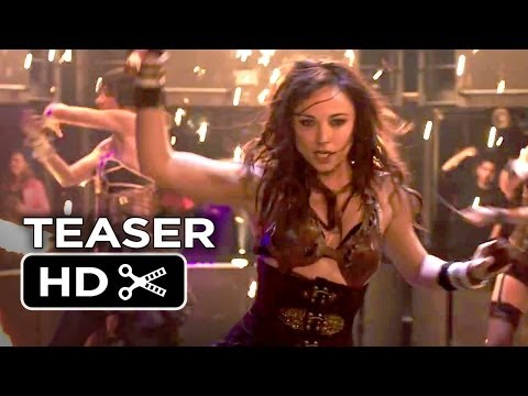 Alyson Stoner - Subscribe to TRAILERS: http://bit.ly/sxaw6h Subscribe to COMING SOON: http://bit.ly/H2vZUn Like us on FACEBOOK: http://goo.gl/dHs73 Step Up: All In Official ...