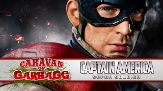 Video Captain America Beats Up People - Caravan Of Garbage MP3, 3GP, MP4, WEBM, AVI, FLV Mei 2018