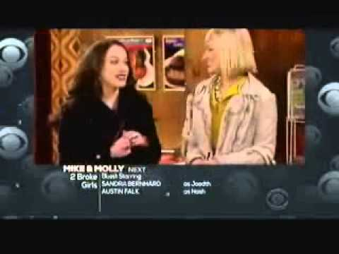 2 Broke Girls 4.20 (Preview)