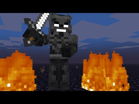 Monster School: Combat #2 (Minecraft Animation)