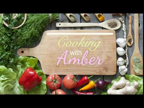 Filmora Intro    Cooking with Amber   Amb3r's  Multiv3rse