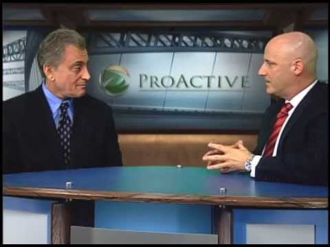ProActive CEO Jeff Ramson Explains the PRISM Advantage and How Social Media Works
