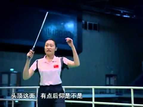 ***Vietsub*** Complete Badminton Training by Zhao Jianhua & Xiao Jie - 07