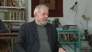 Ao participar do programa na 'Sala do Zé', com José Trajano, o ex-presidente da República Luiz Inácio Lula da Silva revelou o...