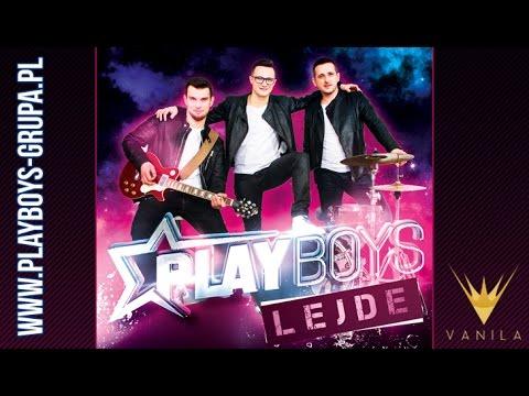 Playboys - Lejde (ALBUM - 16 utworów)